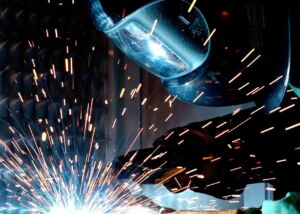 Certificate III in Engineering - Fabrication Trade