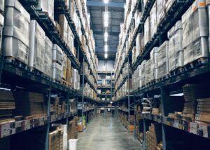 TLI31616 - Certificate III in Warehousing Operations